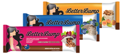 Monthly BetterBump Bars Subscription