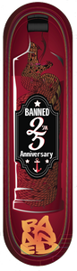 BANNED 25 Deck