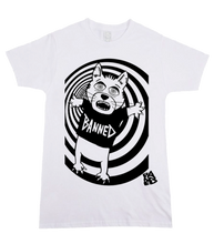 Load image into Gallery viewer, Cat Bear S/S T-shirt