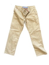 Load image into Gallery viewer, Smoking Gun Chino Khaki