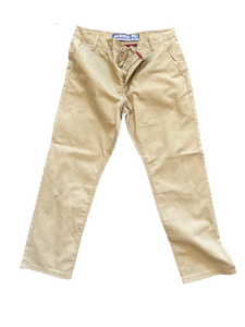Smoking Gun Chino Khaki
