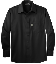 Load image into Gallery viewer, The Dealer Black L/S Shirt