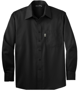 The Dealer Black L/S Shirt
