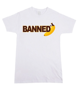 Banned Banana S/S T-Shirt