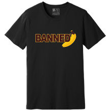 Load image into Gallery viewer, Banned Banana S/S T-Shirt
