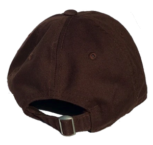 The Low Achiever Cap