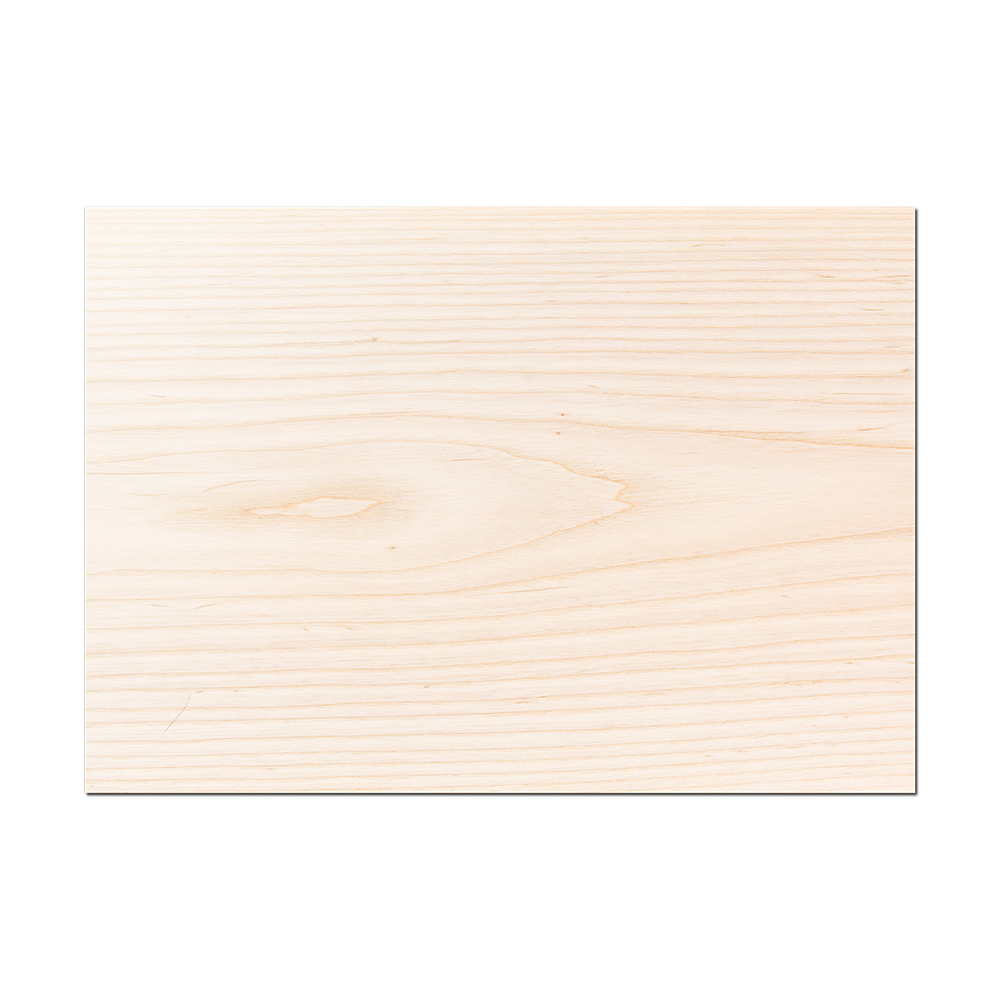 Fraxinus mandshurica plywood(5pcs)