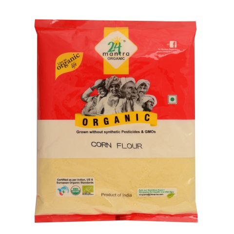 Organic Flours BasicBrowns