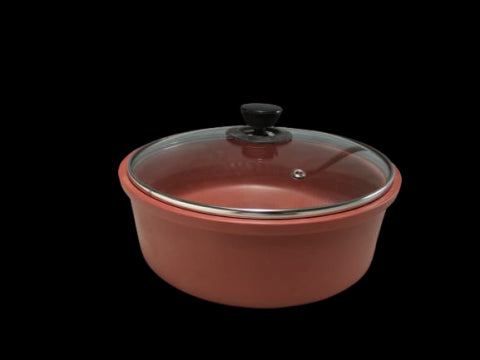 Eco Friendly Cookware BasicBrowns
