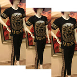 VERSACE TRACKSUITS FOR WOMEN