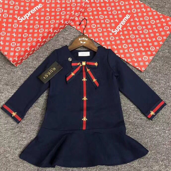 Gucci skirts suits for kids
