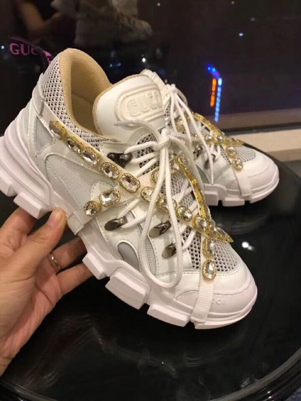 Gucci Sneakers for Unisex
