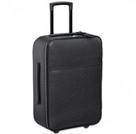 LOUIS VUITTON 1:1 QUALITY LUGGAGE  WITH GUARANTE