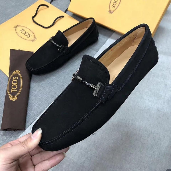 TODS TOP QUALITY LOAFER  FOR MEN