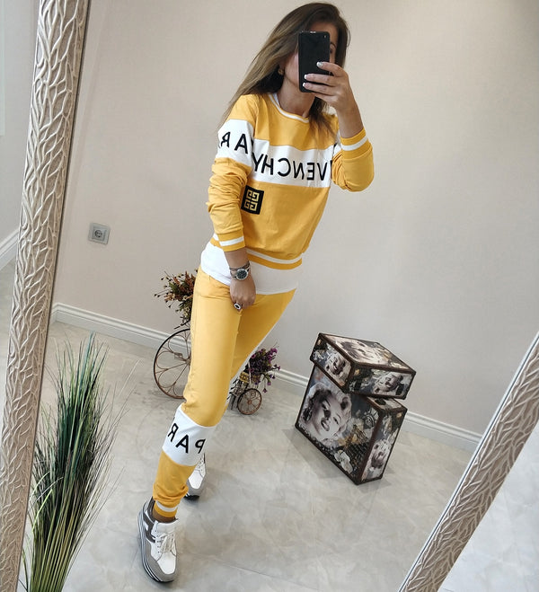 GIVENCHY TRACKSUITS FOR WOMEN