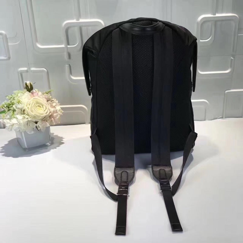 FENDI  1:1 QUALITY ORIGINAL LEATHER  UNISEX  BACKPACK