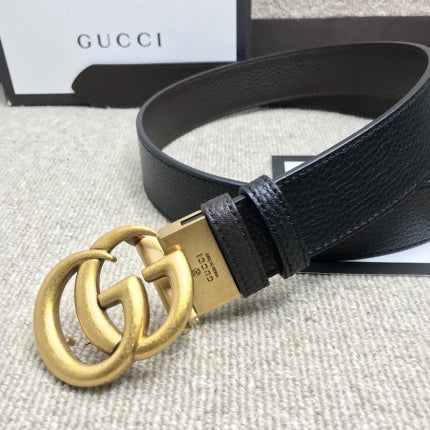 GUCCI 1: 1 QUALITY LEATHER  BELTS
