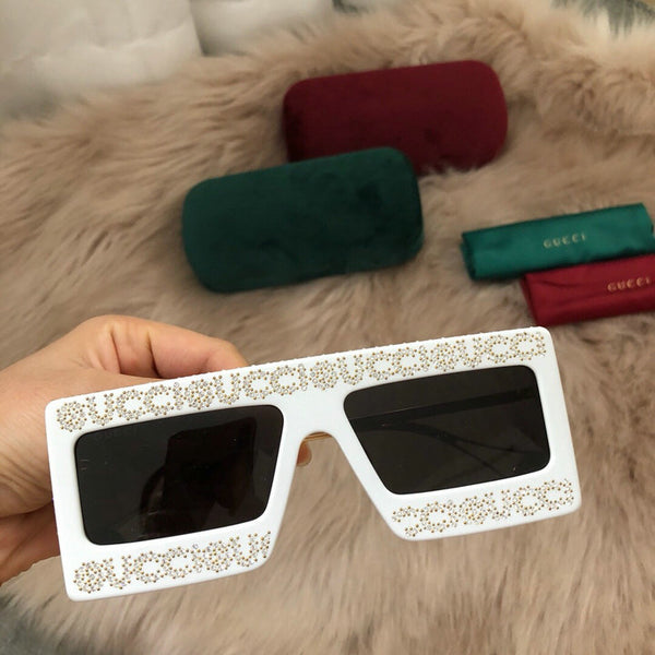 GUCCI AAAAAAAA+ SUNGLASSES