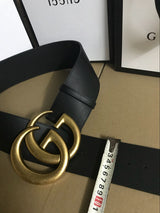 GUCCI BIG BUCKLE 1:1 ORIGINAL QUALITY LEATHER BELTS