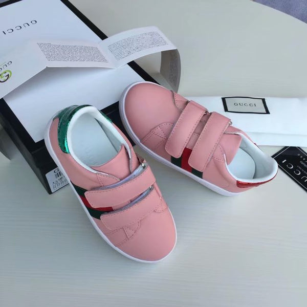 GUCCI  SNEAKERS FOR KIDS