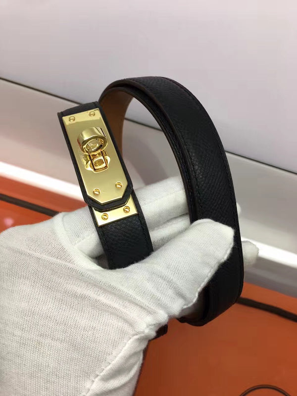 HERMES LEATHER AAAAAAAA+++  BELTS