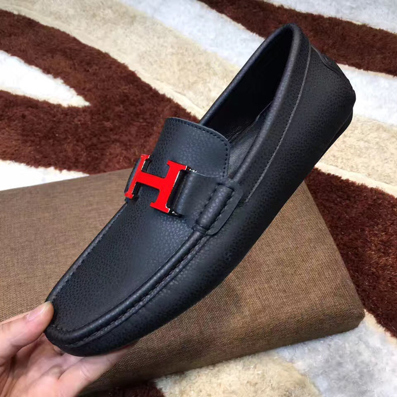 Hermes Loafers