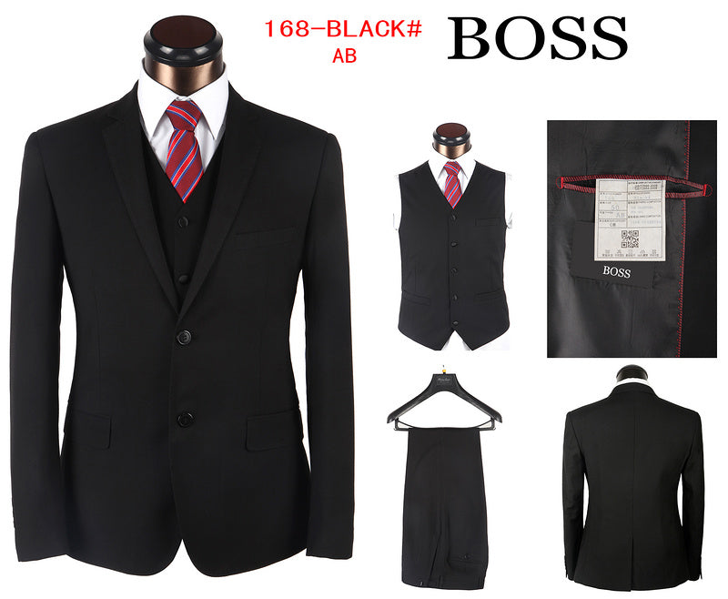 HOGO BOSS  SUITS FOR MEN