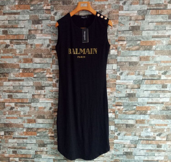 Balmain T_shirts for Unisex