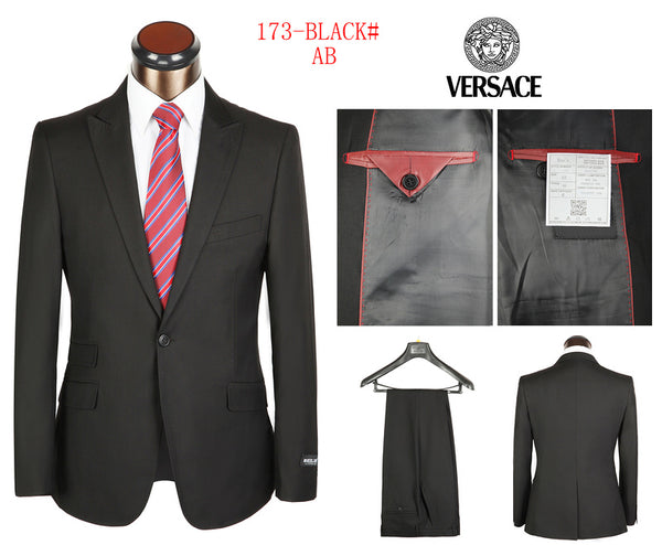 VERSACE SUITS FOR MEN