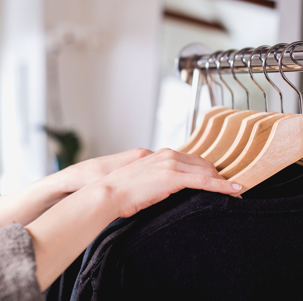 A Lesson for Mamas: 3 Things to Keep in Mind When Shopping