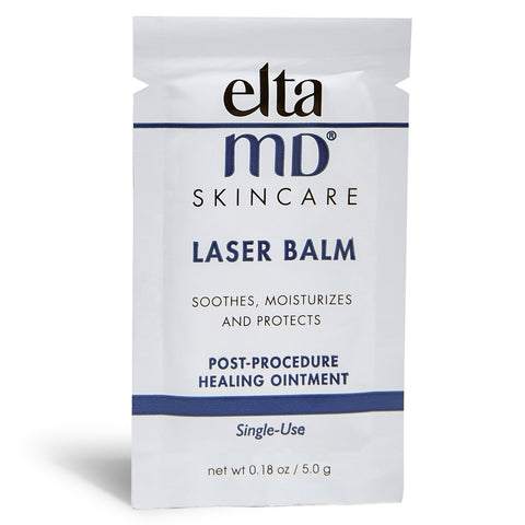 EltaMD Laser Balm Post-Procedure Healing Ointment