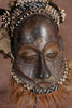African Songye Warrior Hunter Mask - Cultures International From Africa To Your Home