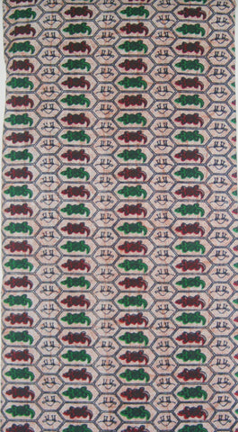 African Fabric 12 Yards Sotiba Simpafric Classic Senegal - Cultures International From Africa To Your Home