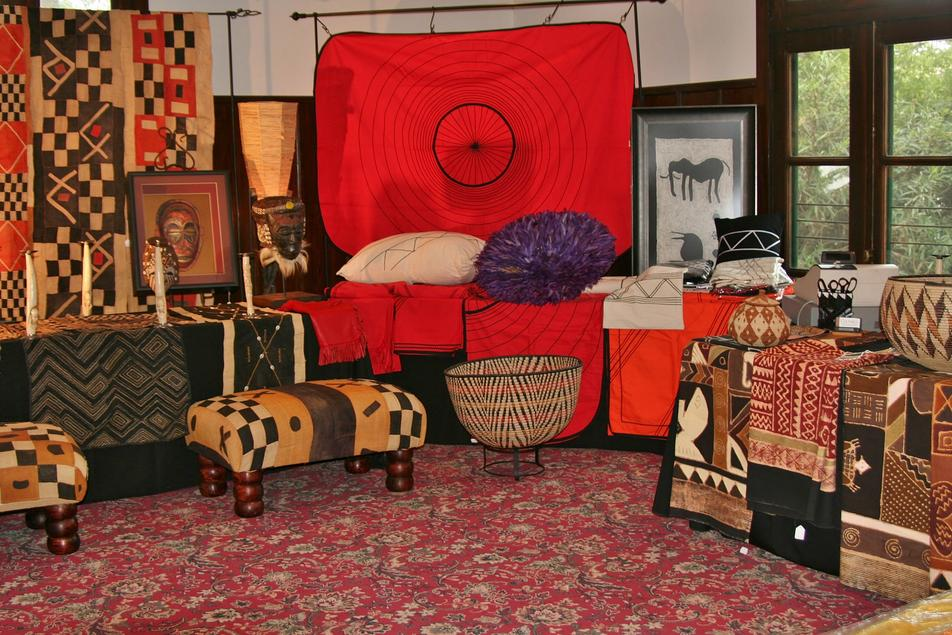 authentic african art home decor - African Decor