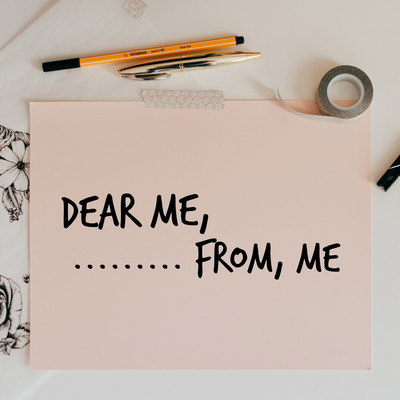 Dear,Me...From,Me