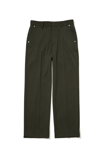 soe  Relaxed Fit Trousers