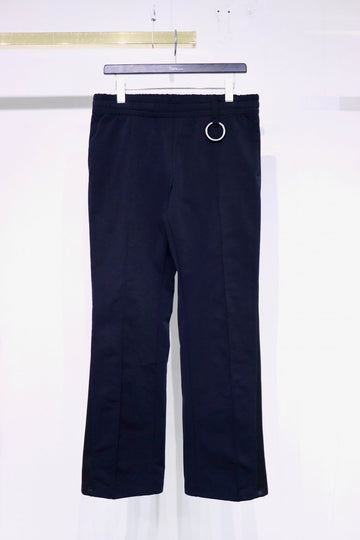 【20%OFF】[ー]MINUS  FLARE TRUCK TROUSERS