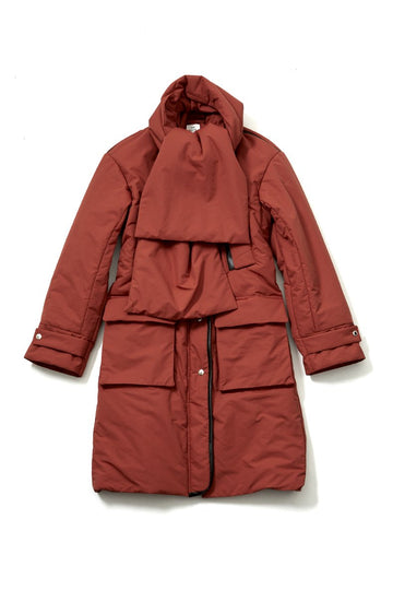 【20%OFF】soe  Horseriding Down Coat