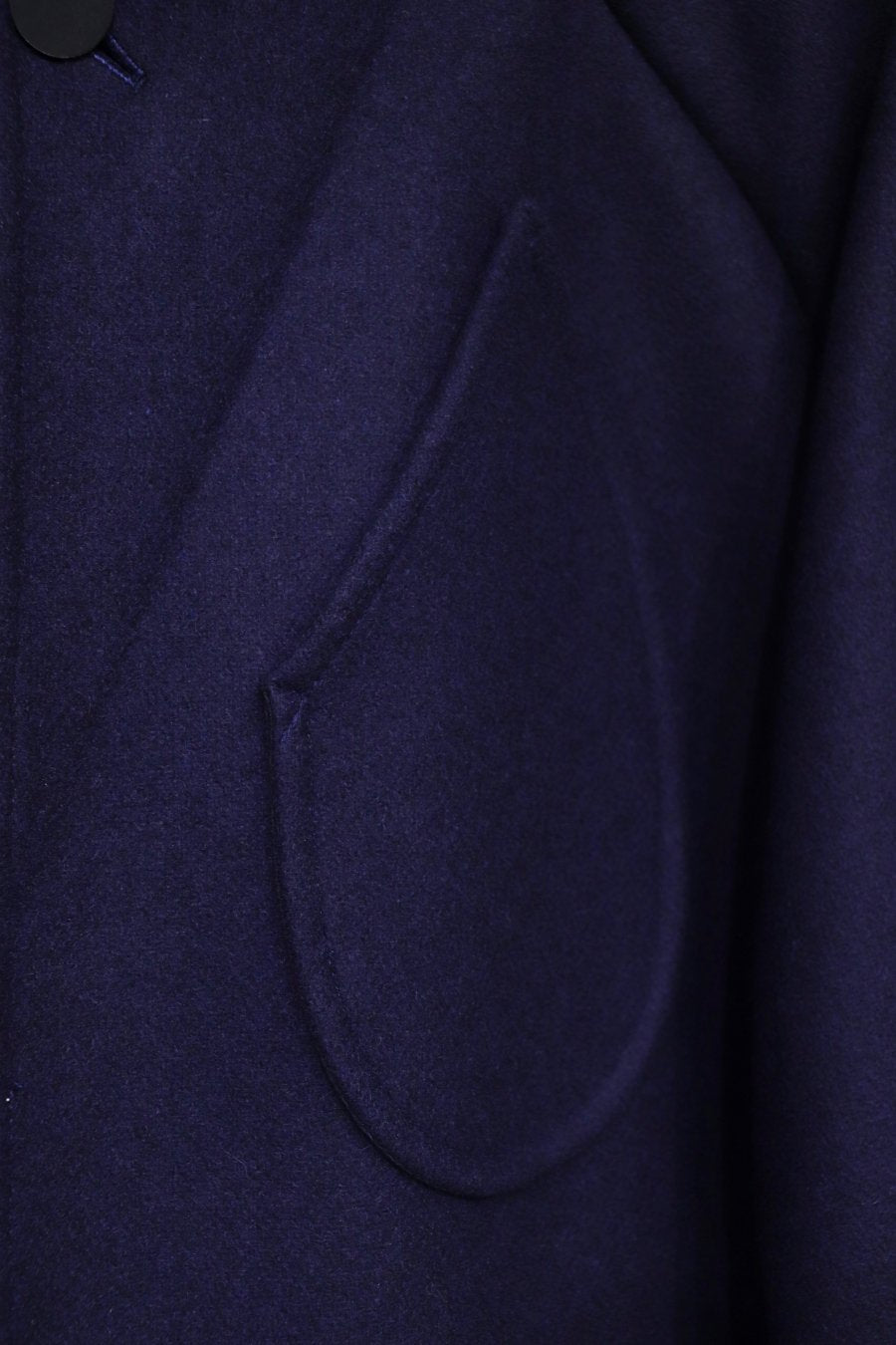 【20%OFF】[ー]MINUS  STORM COAT(NAVY)