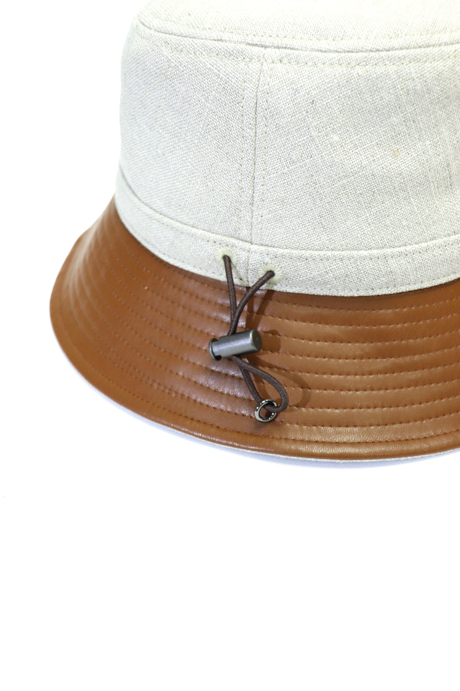 JOHN MASON SMITH  LH HAT(BROWN)