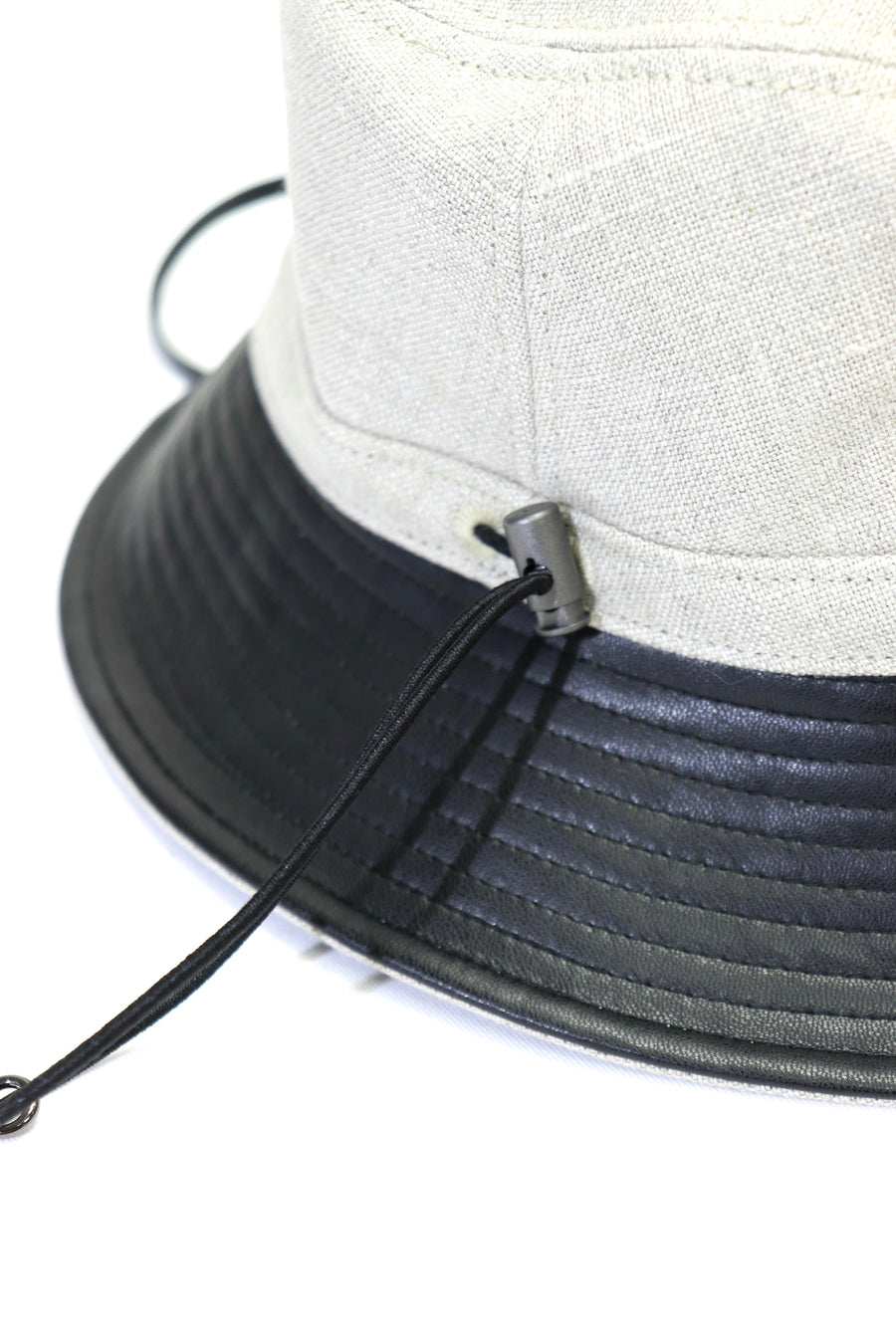 JOHN MASON SMITH  LH HAT(BLACK)
