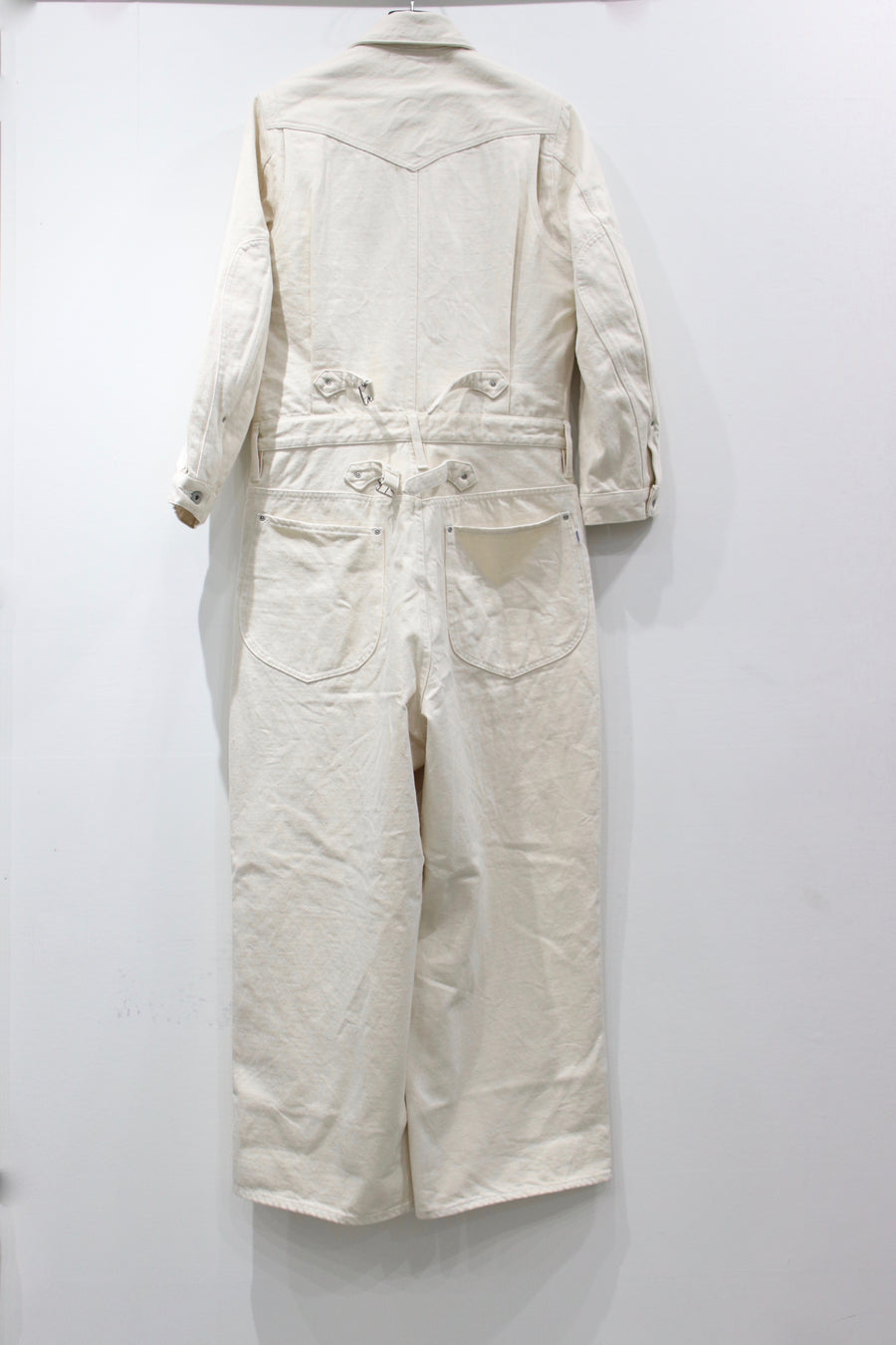 SUGARHILL × PALETTE art alive EXCLUSIVE JUMPSUIT