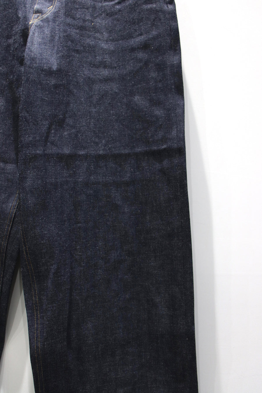 SOLARIS  10oz DENIM PANTS-7100