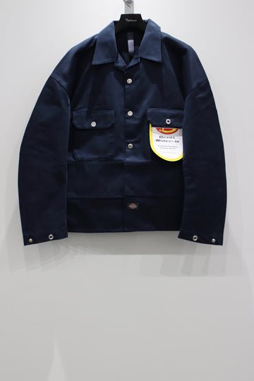 【20%OFF】SHINYAKOZUKA  TACKED-IN WITH DICKIES(MIDNIGHT)