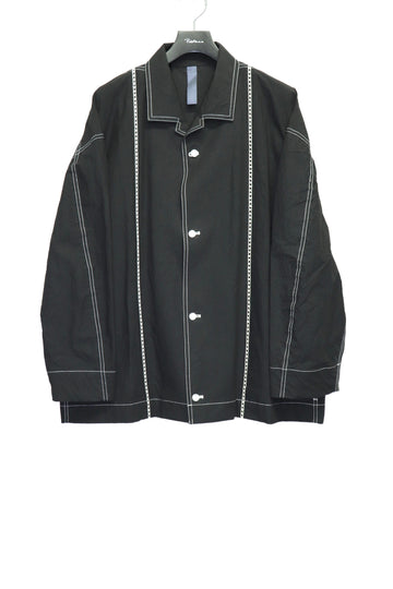 SHINYAKOZUKA  LADDER STITCH JACKET