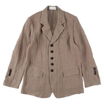 BELPER  LINEN JACKET