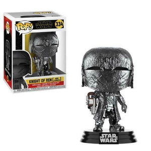 FUNKO POP KNIGHT OF REN 334