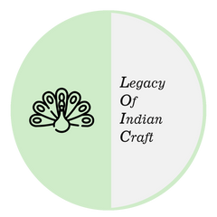 Legacy of Indian Craft