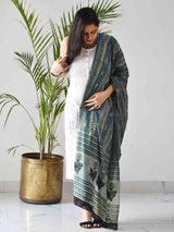dabs cotton dupatta