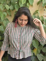 Trendy women and girl blouses